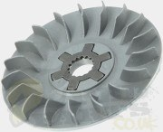 Motoforce Front Pulley - Chinese/CPI 2-Stroke 50cc