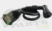 Motoforce Ignition Coil - Universal 2-pin