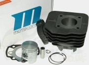 Motoforce 50cc 'Plus' Sports Cylinder Kit - Peugeot Air Cooled