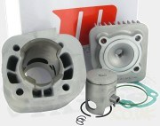 Motoforce Racing 50cc Cylinder Kit, MID-RACE- Yamaha Jog/ CPI