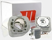 Motoforce Racing 70cc Cylinder Kit, MID-RACE - Minarelli Air Cooled