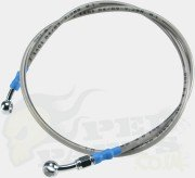 Motoforce Racing Braided Steel Brake Hose- Universal
