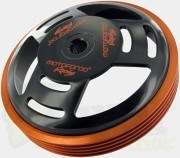 Motoforce Racing Clutch Bell - Piaggio/ Peugeot