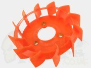 Motoforce Racing Cooling Fan- Minarelli 2-stroke