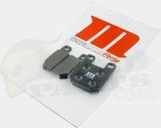 Motoforce Racing Sintered Front/ Rear Brake Pads- Peugeot/ Speedfight/ Katana