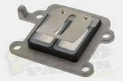 Motoforce Racing Reed Block - Minarelli Vertical