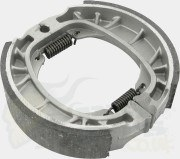 Rear Brake Shoes - Peugeot
