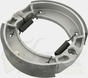 Rear Brake Shoes - Yamaha/ Minarelli