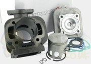 Motoforce Sport 70cc Cylinder Kit - Minarelli Vertical Engine
