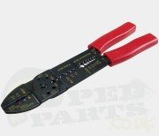 Wire Stripper/ Crimping Tool
