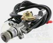 Oil Pump- Yamaha BWS/ Slider