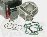 Naraku Big Bore Cylinder Kit - GY6 170/180cc 4T