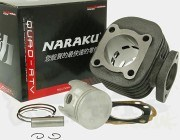 Naraku V.2 70cc Sport Kit - Kymco Horizontal Air Cooled