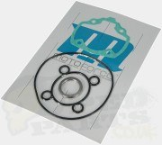 Liquid Cooled Top End Gasket Set- Peugeot Speedfight