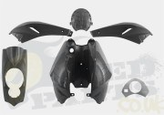 Peugeot Ludix Body Panels Fairings Kit
