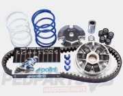 Peugeot Polini HI Speed Control Kit