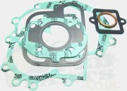 Engine Gasket Set - Peugeot Horizontal 50cc L/C