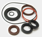 Crankshaft Oil Seals Kit- Speedfight 50cc