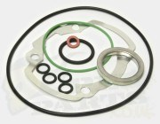 Peugeot Speedfight Polini 70cc L/C Gasket Set