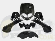 Peugeot Trekker - Body Panels Fairing Kit