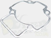 Piaggio A/C Top End Gasket Set (Base gasket)