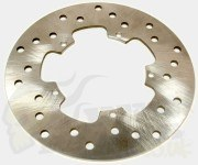 Brake Disc (5 hole)- FRONT Piaggio/ Gilera