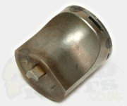 Piaggio Ignition Steering Lock Column Spacer/ Block