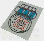 Piaggio Liquid Cooled 50cc Gasket Set