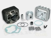Piaggio Malossi Cast Iron 70cc Kit Air Cooled