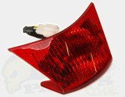 Standard Rear Light - Piaggio Zip