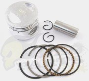 Piston Kit - Chinese 50cc GY6 4T