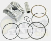 Piston Kit - Vespa ET4 125cc  upto99