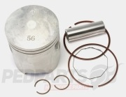 Piston Kit - Yamaha DT125R
