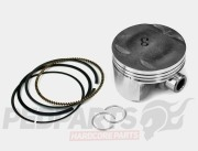 Piston Kit - Yamaha X-Max, YZF & WR 125cc