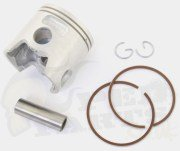 Piston Kit 70cc - Derbi Senda