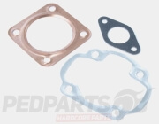 Polini 70cc Gasket Set - Chinese 50cc 2T