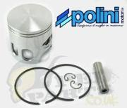 Polini 80cc Piston Kit - Derbi D50B