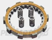 Polini Clutch Kit - Minarelli AM6