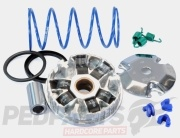 Polini Hi-Speed Variator Kit - Minarelli Vertical