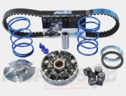 Polini 'High-Speed' Speed Control Variator Kit - Piaggio