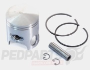 Polini Oversized 70cc Piston kit - Aerox