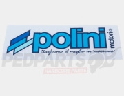 Polini Stickers/ Decals