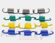 Polini Uprated Clutch Springs Set- Aerox