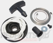 Pull Start Repair Kit - Polini Minimoto