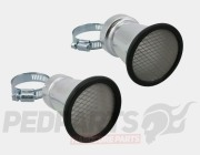 Racing Bell Mouth Air Filter