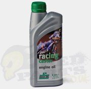 Racing Castor Engine Oil- Rock Oil