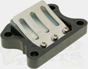 Reed Valve Block (Uprated)- Peugeot Speedfight