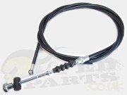 Rear Brake Cable - Piaggio Drum Brake