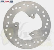 Rear Brake Disc - Aprilia SR 50cc