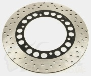 Rear Brake Disc - Yamaha TMAX 500cc 04-07